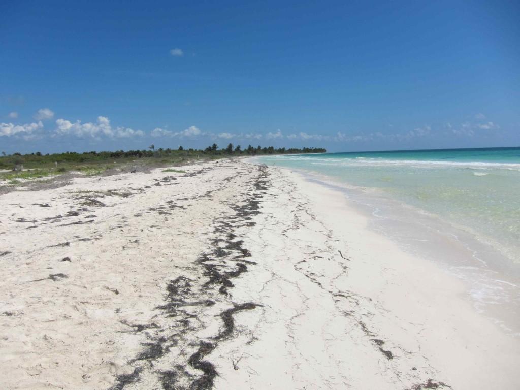 Sian Ka'an Cancun